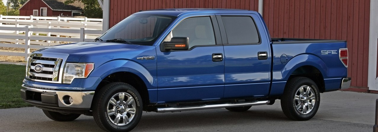 Why the Ford F-150 is the Best Truck to Buy Used - AutoMall Blog