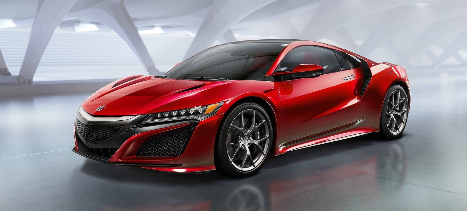 Merveilleux The Acura NSX Was Once A Game Changer In The Sports Car Segment. It Was A  Gorgeous Car That Had A High Quality Design And Was Made With Some Of The  Best ...