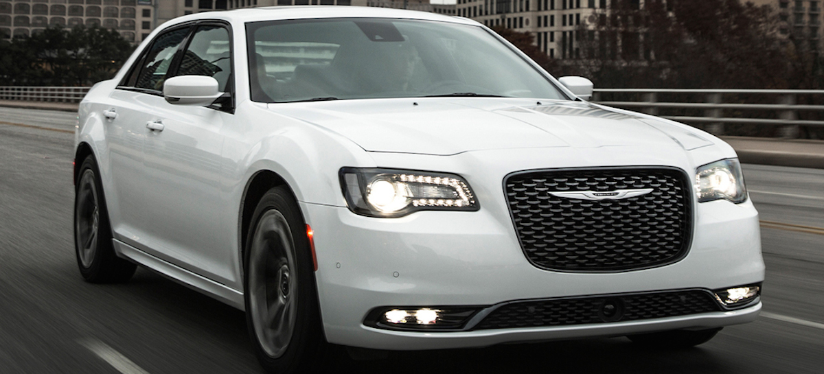 Chrysler One Of The Segment S Best Used Sedans Automall Blog