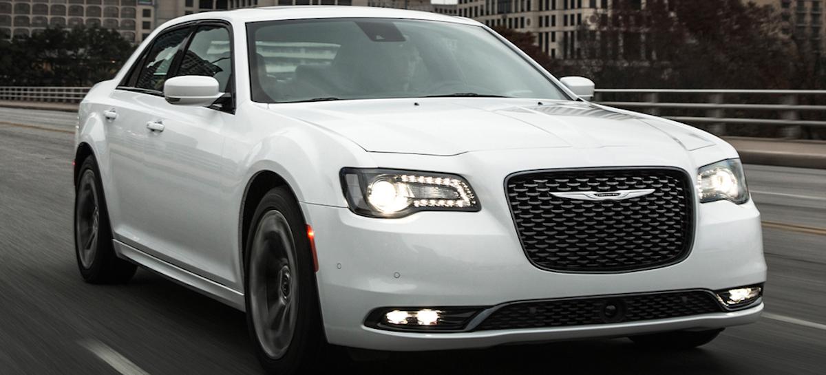 Chrysler 300: One of the Segment's Best Used Sedans - AutoMall Blog