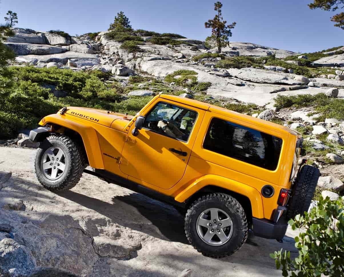 Perfect 2013 Jeep Wrangler Rubicon