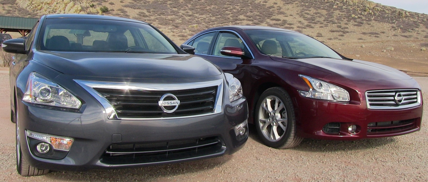 Used Cars Nissan Altima Under