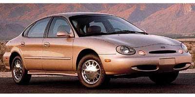 1997 Ford Taurus photo