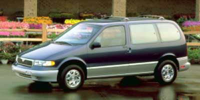 1997 Mercury Villager photo