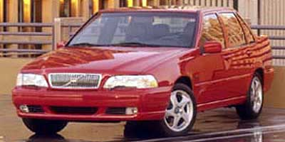 1997 Volvo 850 photo