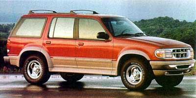 1997 Ford Explorer photo