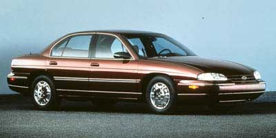 1998 Chevrolet Lumina photo