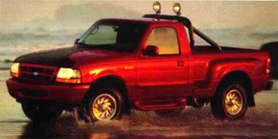 1998 Ford Ranger photo