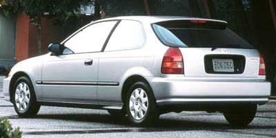 1998 Honda Civic photo