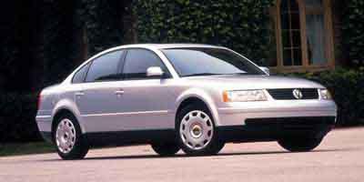 1999 Volkswagen Passat photo