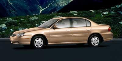 1999 Chevrolet Malibu photo