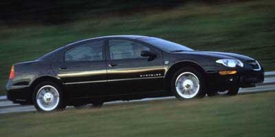 1999 Chrysler 300M photo