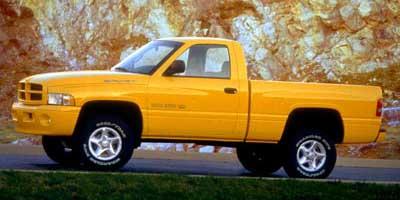 1999 Dodge Ram 1500 photo