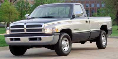 1999 Dodge Ram 2500 photo