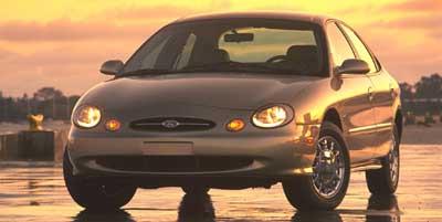 1999 Ford Taurus photo
