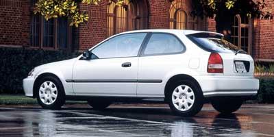 1999 Honda Civic photo