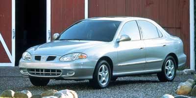 1999 Hyundai Elantra photo