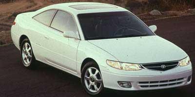 1999 Toyota Camry Solara photo