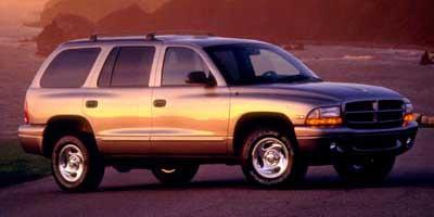 1999 Dodge Durango photo