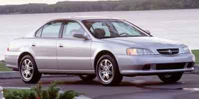 2000 Acura TL photo