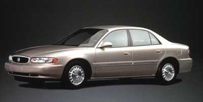 2000 Buick Century photo