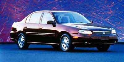 2000 Chevrolet Malibu photo