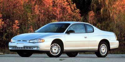 2000 Chevrolet Monte Carlo photo