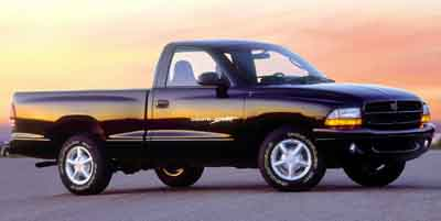 2000 Dodge Dakota photo
