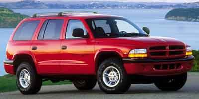 2000 Dodge Durango photo