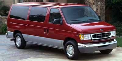 2000 Ford Econoline photo