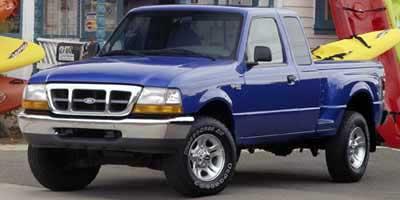 2000 Ford Ranger photo