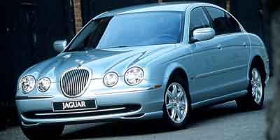 2000 Jaguar S-Type photo