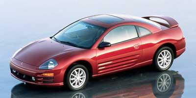 2000 Mitsubishi Eclipse photo