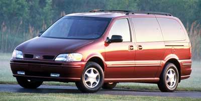 2000 Oldsmobile Silhouette photo