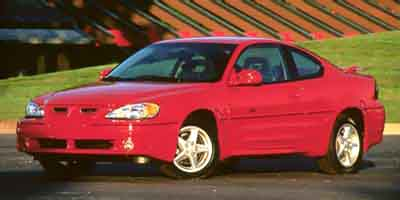 2000 Pontiac Grand Am photo