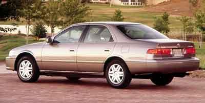 2000 Toyota Camry photo