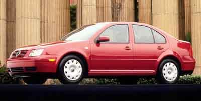2000 Volkswagen Jetta photo