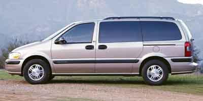 2001 Chevrolet Venture photo