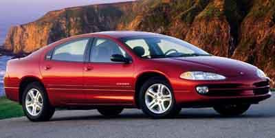 2001 Dodge Intrepid photo