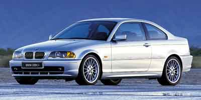 2001 BMW 3 Series photo