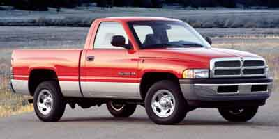 2001 Dodge Ram 1500 photo