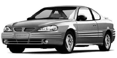 2002 Pontiac Grand Am photo