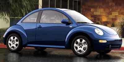 2002 Volkswagen New Beetle photo