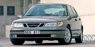 2003 Saab 9-5 photo