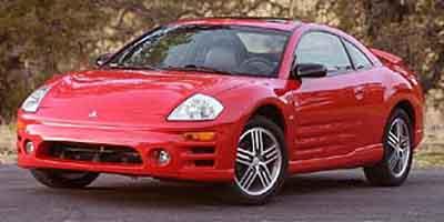 2003 Mitsubishi Eclipse photo