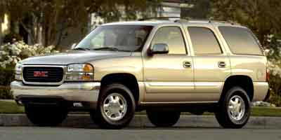2003 GMC Yukon photo