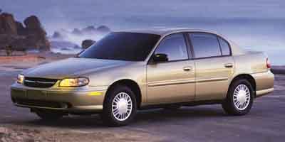 2003 Chevrolet Malibu photo
