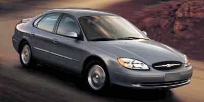2003 Ford Taurus photo
