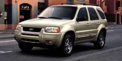 2003 Ford Escape photo
