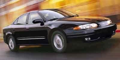 2003 Oldsmobile Alero photo